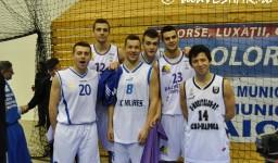 Poze de la All Star Game Craiova 2013 12