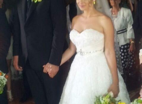 Eugen Ilie nunta
