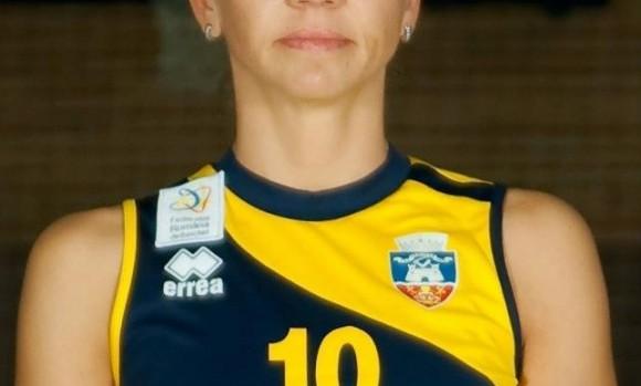 Monika Brosovszky