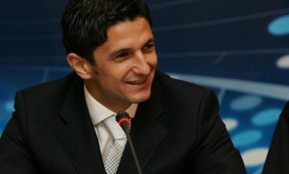 Antrenorul Razvan Lucescu