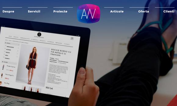 Cover atelier de web