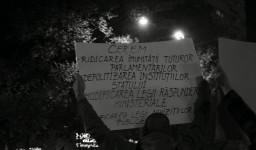 Romania fierbe (8)