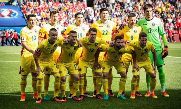 Tricolorii la Euro 2016