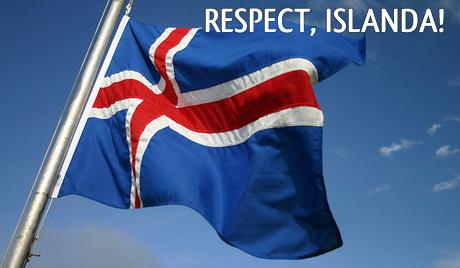 Revolutia islandeza
