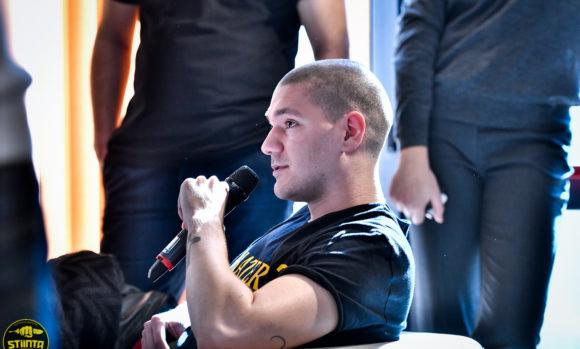 Dimitris Rasty