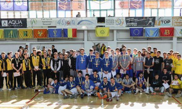 turneu final U18