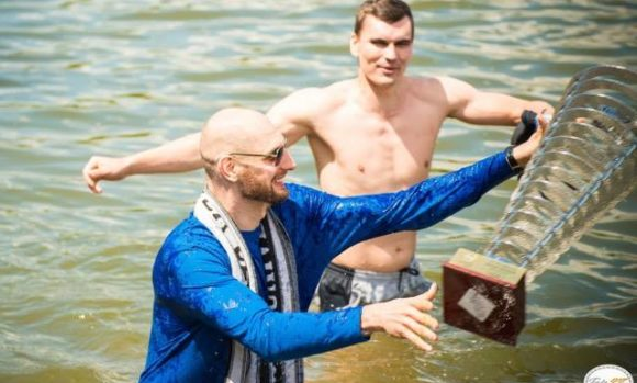 Vlad Moldoveanu campion