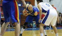 Vlad Moldoveanu in actiune