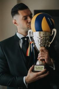 Paul Craciun - Dinamo București