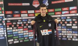 Mihai Miclean la FC Eindhoven